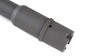 Systema Steel Outer Barrel for PTW CQB-R Model