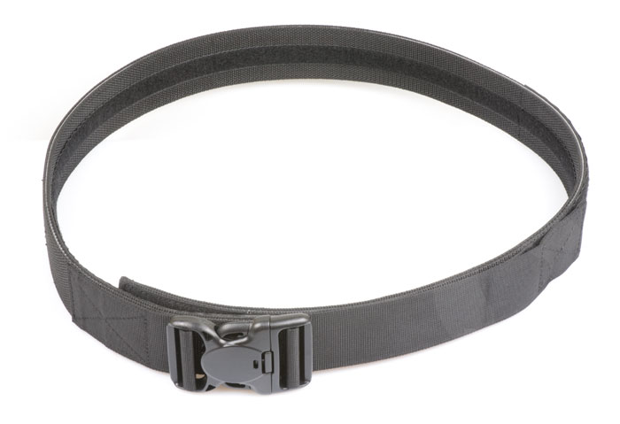 PANTAC Duty Belt With Security Buckle (Large / Black)