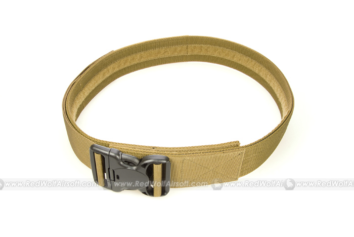 Pantac Duty Belt With Security Buckle (CB / Medium)