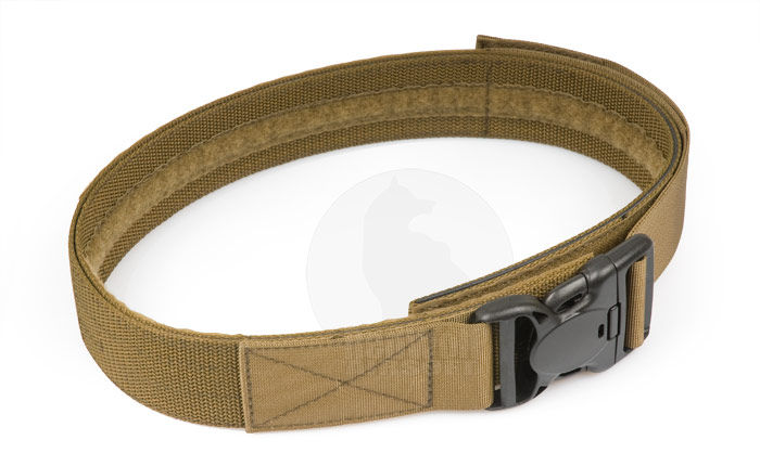 PANTAC Duty Belt (Small / CB)