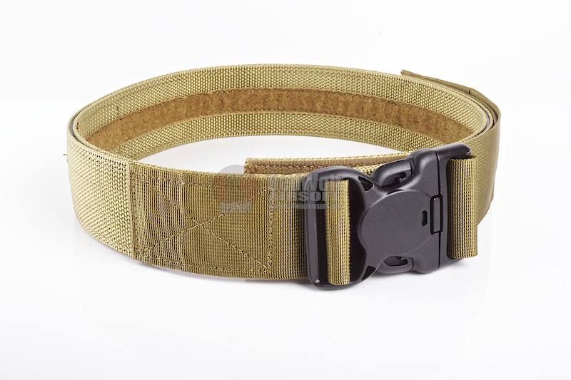 PANTAC Duty Belt (Small / Khaki)