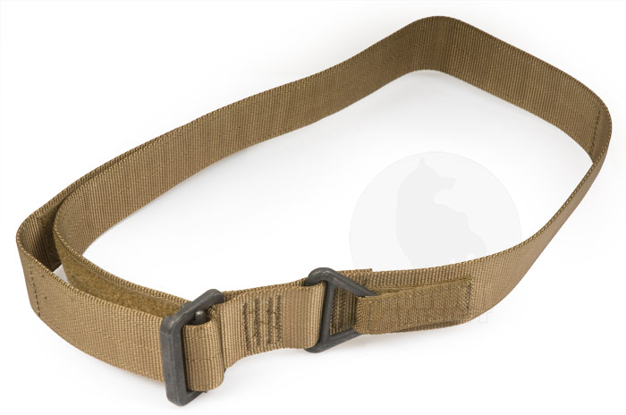 PANTAC Emergency Rappel Belt (Small / CB)