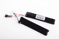 Action 7.4v 1100mAh Battery (Mini T-Plug) for Action SL-MK4