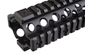 PTS Centurion Arms C4 Rail 7 inch - Black