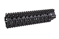 PTS Centurion Arms C4 Rail 9 inch - Black