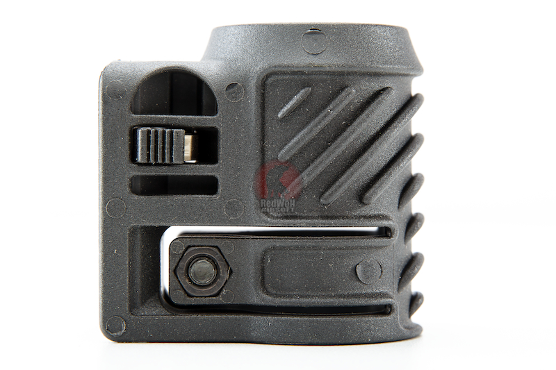 CAA Airsoft Division PL2 Picatinny Light/Laser Mount<font color=red> (Clearance) </font>
