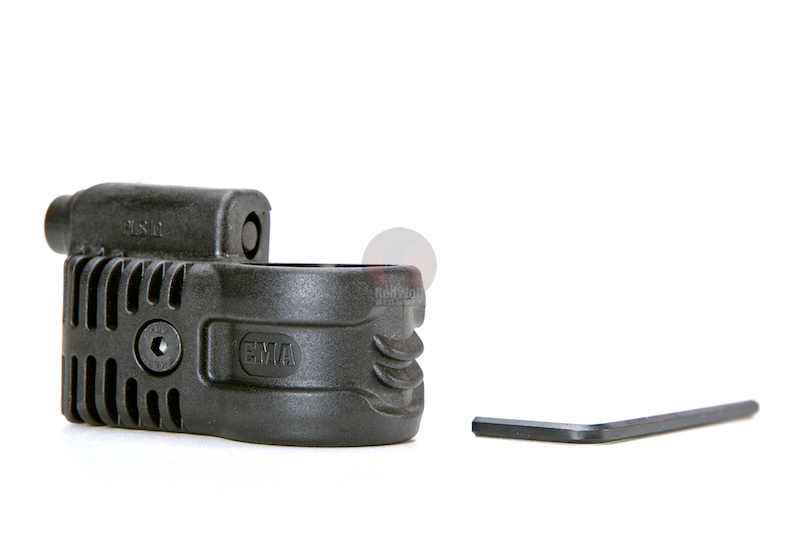 CAA Airsoft Division PLS1Q Low Profile Quick Release Light/Laser Mount<font color=red> (Clearance) </font>