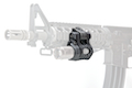 CAA Airsoft Division UFHP 5 Positions Light/Laser Mount