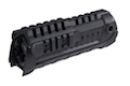 CAA Airsoft Division M4S1 Handguard Rails System - BK