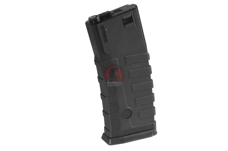 CAA Airsoft Division 360rds Magazines for M4 - BK