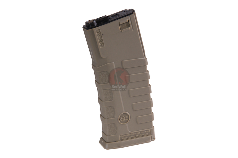 CAA Airsoft Division 360rds Magazines for M4 - DE