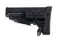 CAA Airsoft Division Collapsible Buttstock - BK