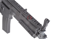 Cybergun (VFC) FN Scar Light STD  MK16 (Licensed by FN Herstal) - BK
