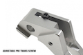 COWCOW Technology Aluminum CNC Tactical G Trigger for all Tokyo Marui G-Series GBB Pistol - Gold
