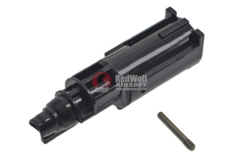COWCOW Technology Enhanced Loading Nozzle for Tokyo Marui Model 17 GBB Pistol