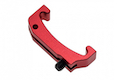 COWCOW Technology Module Trigger Base for Tokyo Marui Hi-Capa & 1911 GBB Pistol - Red