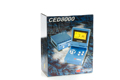 CED 8000 Timer
