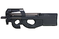 Cybergun FN Herstal P90 GBBR - Black (by WE)