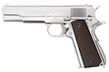Cybergun Colt 1911 GBB Pistol - Silver (by WE)