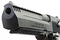 Cybergun WE Desert Eagle L6 .50AE GBB Pistol - Black (by WE)