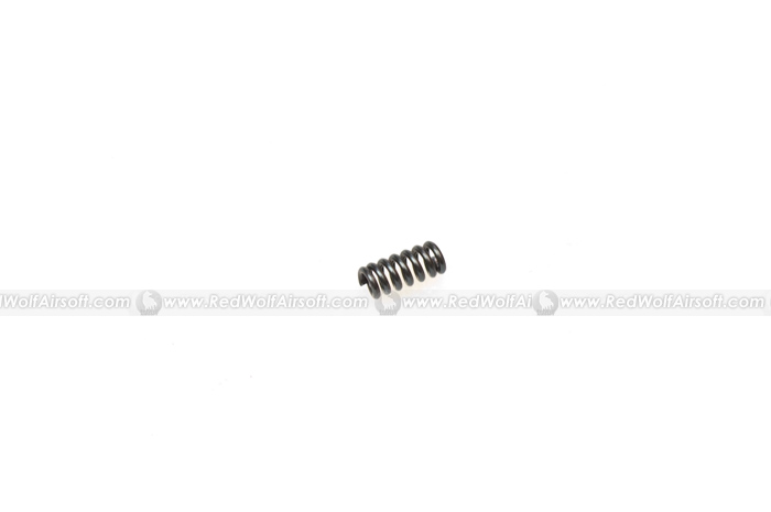 Systema Rear Sight Base Spring