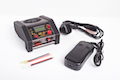 BOL Battery Charger DD01 (1.2V - 13.8V, 110v-240v Power Supply included) for NiMH / NiCD Batteries (UK Plug)