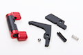 RGW Semi / Full Auto Sear & Selector Kit for KJ Works KC-02