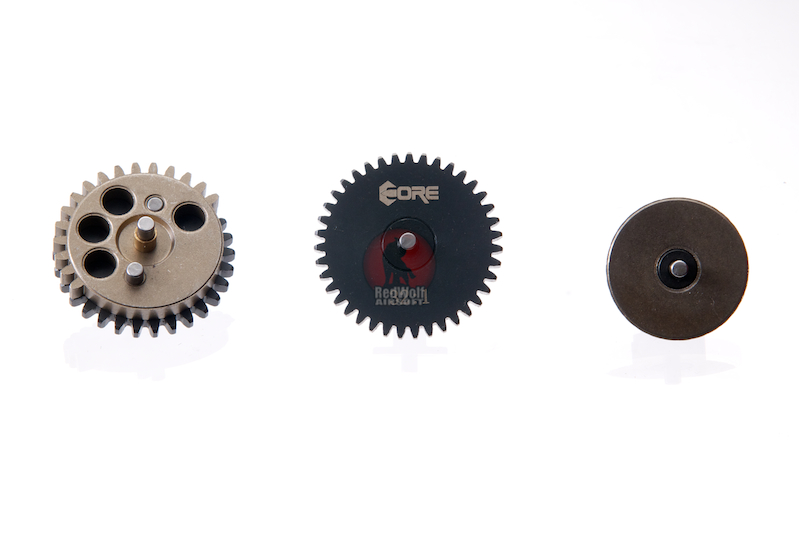 Core 32:1 Ultra High Torque Cant Gears Set