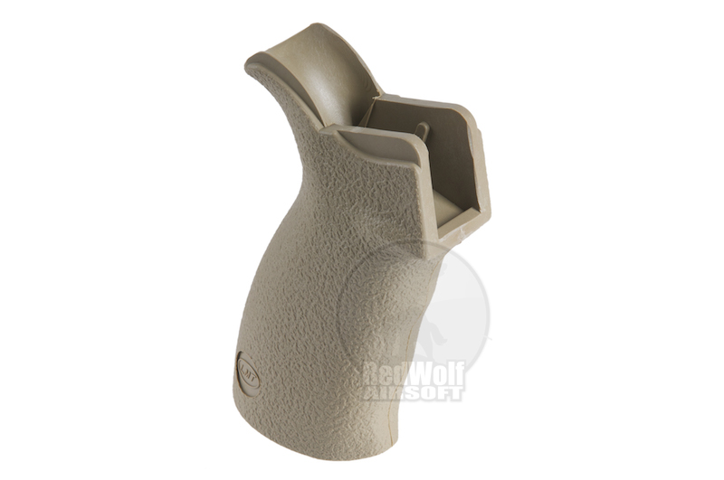 G&P LMT Grip for AEG - (sand)