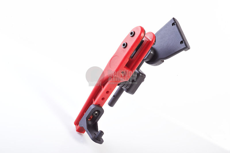 Core IPSC Speed Holster - Red