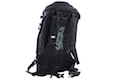 SOG Seraphim 35 Backpacks - 35L Hypalon Molle (Black)