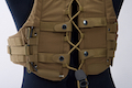 Crye Precision (By ZShot) Adaptive Vest System (AVS) (L Size / Coyote Brown)