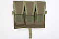 Crye Precision (By ZShot) AVS / JPC 7.62 Magazine Pouch (Ranger Green)