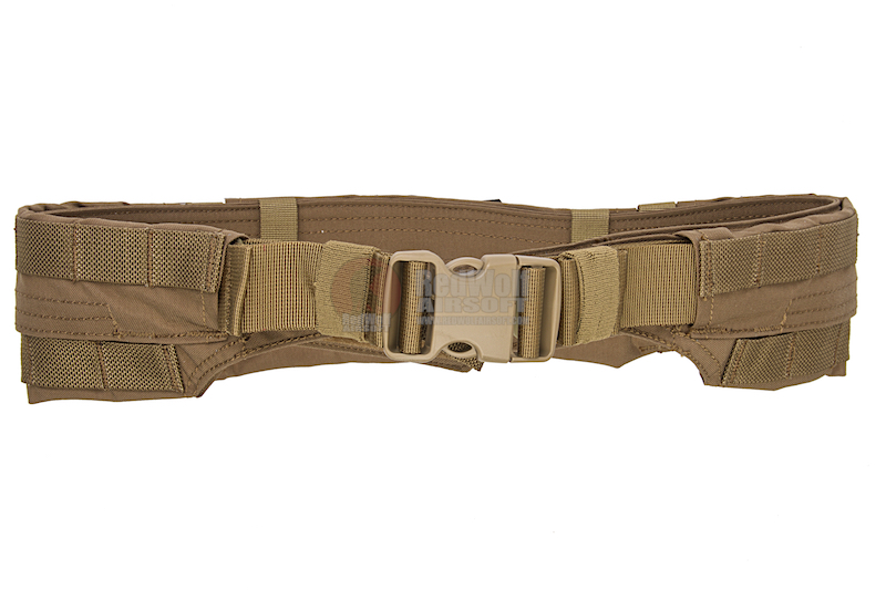Crye Precision (By ZShot) Modular Rigger's Belt (MRB) (L Size / Coyote Brown)