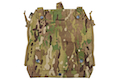 Crye Precision (By ZShot) AVS / JPC Zip-On Molle Back Panel (L Size / Multicam)