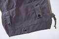 Crye Precision (By ZShot) AVS / JPC Zip-On Molle Back Panel (M Size / Grey)