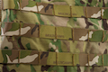 Crye Precision (By ZShot) AVS / JPC Zip-On Molle Back Panel (M Size / Multicam)