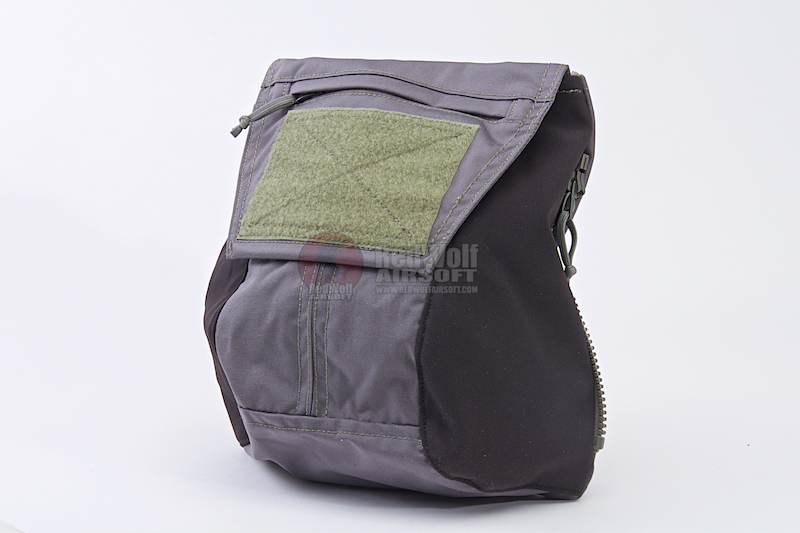 Crye Precision (By ZShot) AVS / JPC Zip-On Pack (L Size / Grey)