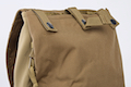 Crye Precision (By ZShot) AVS / JPC Zip-On Pack (M Size / Coyote Brown)