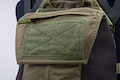 Crye Precision (By ZShot) AVS / JPC Zip-On Pack (M Size / Ranger Green)