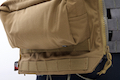 Crye Precision (By ZShot) AVS / JPC Zip-On Pouch (L Size / Coyote Brown)