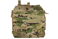 Crye Precision (By ZShot) AVS / JPC Zip-On Pouch (M Size / Multicam)