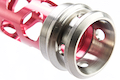 ARES C.P.S.B. Stainless Steel Ultra-Light Piston (Type A) for ARES 'STRIKER' Sniper Rifle Series