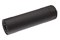 Crusader TR9S Silencer (Black) (by VFC)