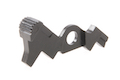 Crusader Steel Stock Button and Claw for Umarex / VFC MP7 Series GBB