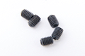Crusader M4 Match Type Extended Bolt Catch Button for VFC M4 GBBR - Black (by VFC)