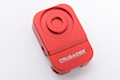 Crusader M4 Match Type Extended Bolt Catch Button for VFC M4 GBBR - Red (by VFC)