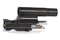 Crusader Steel Bolt Carrier w/ Enhanced Cylinder Set for Umarex (VFC) MP5 GBB