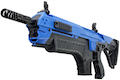 CSI Airsoft S.T.A.R. XR-5 (FG-1501) Advanced Main Battle AEG Rifle (Blue)