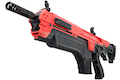 CSI Airsoft S.T.A.R. XR-5 (FG-1504) Advanced Main Battle AEG Rifle (Red)